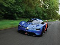 Renault Alpine A 110-50 Concept, 2 of 5