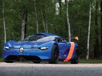 Renault Alpine A 110-50 Concept, 3 of 5