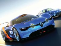 Renault Alpine A 110-50 Concept, 4 of 5