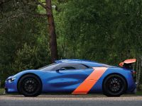 Renault Alpine A 110-50 Concept, 5 of 5