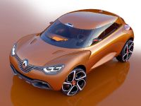 Renault Captur Concept, 1 of 6
