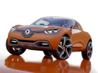 Renault Captur Concept, 3 of 6