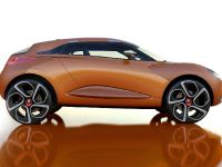 Renault Captur Concept, 4 of 6