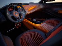 Renault Captur Concept, 6 of 6