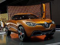 thumbnail image of Renault Captur Frankfurt 2011