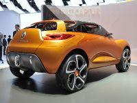 Renault Captur Geneva 2011