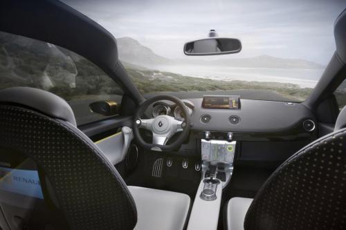 Renault Clio Grand Tour, 1 of 6