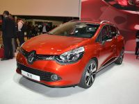 thumbnail image of Renault Clio Paris 2012