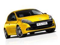 Renault Clio Renaultsport 200, 1 of 5