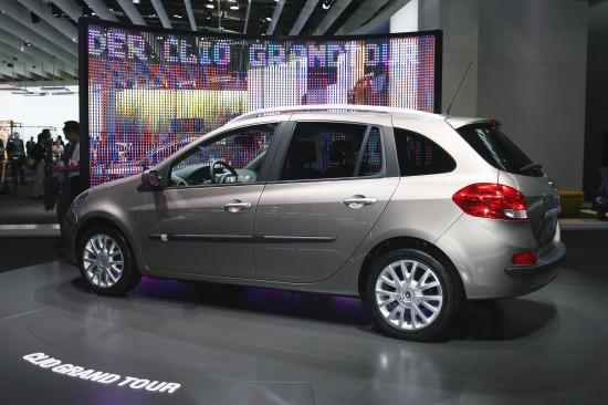 Renault Clio Sport Frankfurt