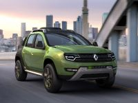Renault DCross Concept, 1 of 3