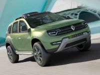 Renault DCross Concept, 2 of 3