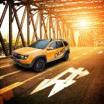 Renault Duster Detour Concept, 1 of 9