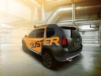 Renault Duster Detour Concept, 3 of 9