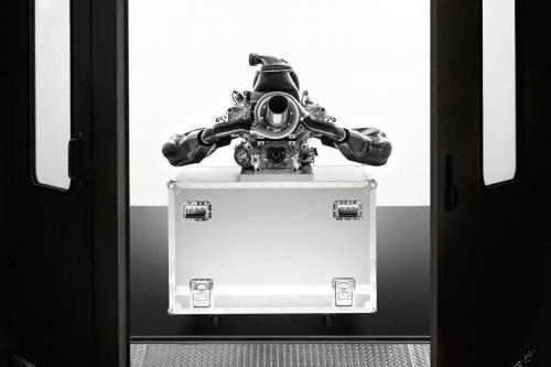 Рено Специи F1 С Введением Энергия Ф1-2014 Энергоблока