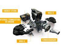 Renault Energy F1-2014 Power Unit, 8 of 11