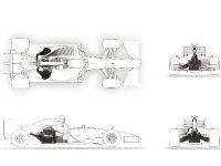 Renault Energy F1-2014 Power Unit, 10 of 11