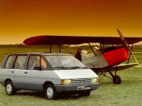 Renault Espace 25 years, 2 of 5