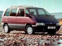 Renault Espace 25 years, 3 of 5