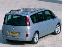 Renault Espace 25 years, 5 of 5