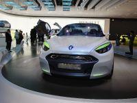 thumbnail image of Renault Fluence Z.E. Concept Frankfurt 2011