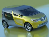 Renault FRENDZY Concept, 1 of 12