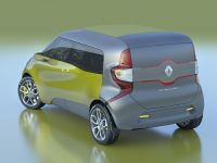 Renault FRENDZY Concept, 3 of 12