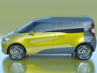 Renault FRENDZY Concept, 5 of 12
