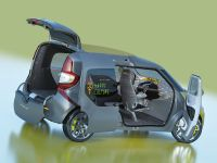 Renault FRENDZY Concept, 6 of 12