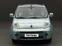 Renault Kangoo be bop Z.E. prototype, 1 of 9