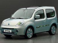 Renault Kangoo be bop Z.E. prototype, 3 of 9