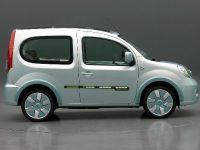 Renault Kangoo be bop Z.E. prototype, 4 of 9