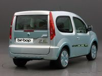 Renault Kangoo be bop Z.E. prototype, 5 of 9