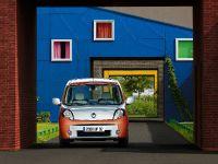Renault Kangoo Be Bop, 4 of 9