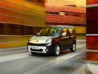 Renault Kangoo Be Bop, 6 of 9