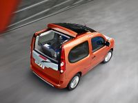 Renault Kangoo Be Bop, 7 of 9