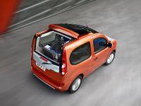 Renault Kangoo Be Bop, 7 of 9