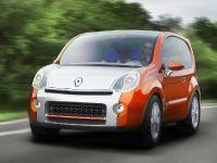 Renault Kangoo Compact, 4 of 4