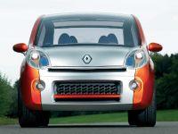 Renault Kangoo Compact, 3 of 4