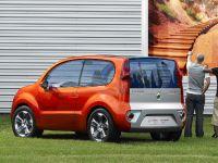 Renault Kangoo Compact, 2 of 4