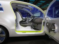 Renault Kangoo Z.E. Concept Frankfurt 2009