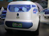 thumbnail image of Renault Kangoo Z.E. Concept Frankfurt 2009
