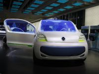 thumbnail image of Renault Kangoo Z.E. Concept Frankfurt 2011