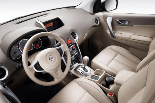 Renault Koleos, 1 of 9