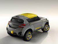 Renault KWID Concept, 2 of 12
