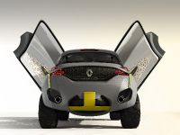 Renault KWID Concept, 4 of 12
