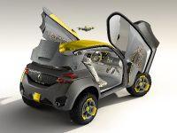 Renault KWID Concept, 6 of 12