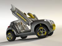 Renault KWID Concept, 7 of 12