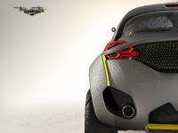 Renault KWID Concept, 9 of 12