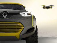Renault KWID Concept, 10 of 12